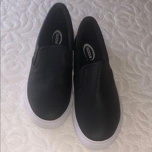 Soda slip on sneakers